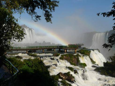 The Complete Iguassu - 2 nights