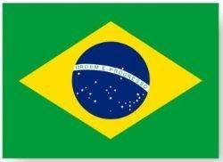 Brazilian Side of Falls