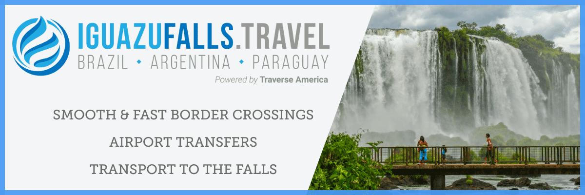 Transport Iguazu