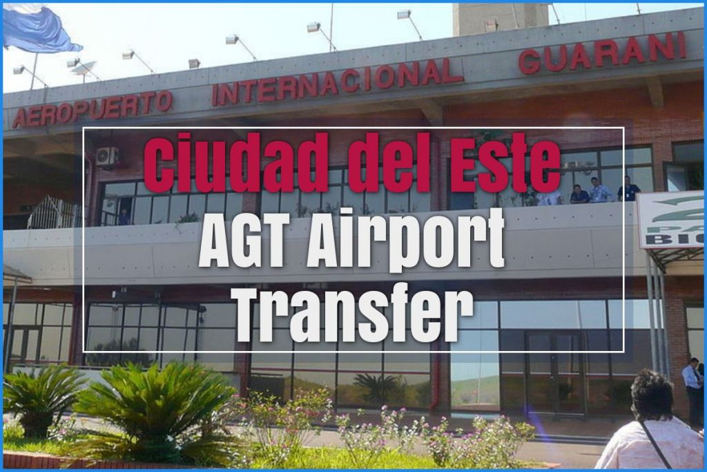 AGT airport Transfer