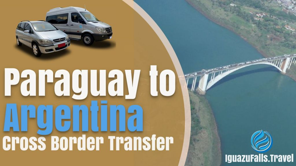 Transport from Paraguay to Argentina